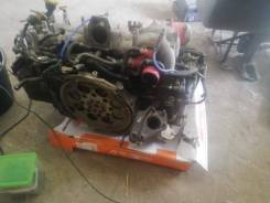 Двигатель subaru ej205