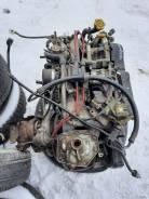 ДВС Subaru Forester EJ20 в разбор