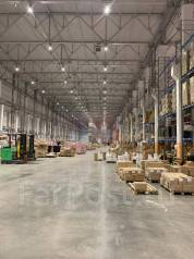 Аренда: Складские помещения от 1000 до 3000 кв м. 3 000,0кв.м., улица Автобусная 75, р-н Индустриальный