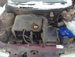 Двигатель С Ваз 2110