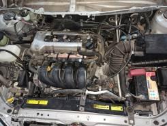 Двигатель в сборе 1ZZ-FE Toyota 4 WD в Хабаровске