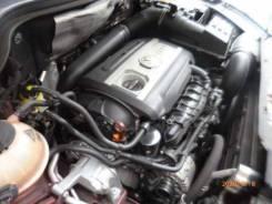 Двигатель в сборе Volkswagen Tiguan CCZ (2.0)
