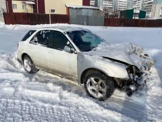 Subaru Impreza. GG2039982, EJ15
