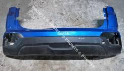 Бампер задний Hyundai Creta (GS)