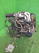 Двигатель 4E-FE трамблерный