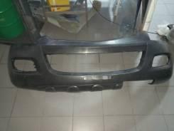 Передний бампер Hover H5