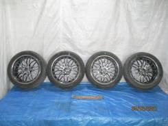 Шины с дисками Inter Milano Voltec 205/50R17 5х114,3 лето Mazda Axela