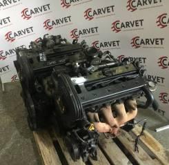 Двигатель Daewoo Leganza 2.0л. 131л. с. C20SED