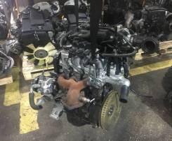 Двигатель Daewoo Matiz 0.8л. 51л. с. A08S3 из Кореи