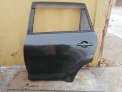 Дверь задняя левая Toyota Vanguard GSA33W 2GR-FE