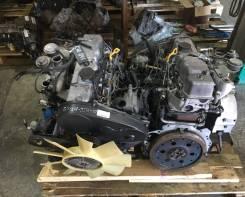 Двигатель б/у 2,5л. 95-103 л. с. Hyundai Terracan