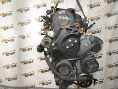 Контрактный двигатель Фольксваген Шаран 1,9 TDI AUY