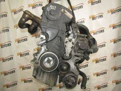 Контрактный двигатель Audi A4 A6 2.0 FSI AWA 2,0 i
