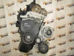 Контрактный двигатель Audi А2 1.4 i BBY