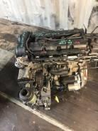 Двигатель HWDA 1.6 бензин Ford Ficus 2