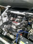 Двигатель в сборе с акпп 2lt