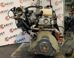 Двигатель G4CP 2,0 л 8 кл 105л. с Hyundai Sonata