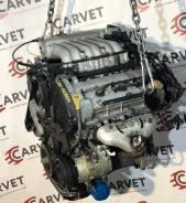 Двигатель Hyundai Santa Fe 2.7i G6BA/L6BA