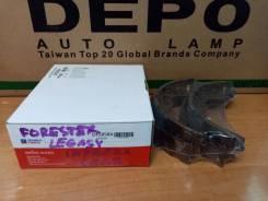 Продам задние колодки Subaru Forester / Legasy / Impreza dfs8584