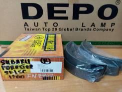 Продам задние колодки Subaru Forester / Impreza / Legacy 26298aa040