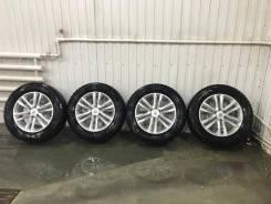 Продам зимний комплект колес Toyo 275/60/20 Nissan Patrol, Infiniti QX