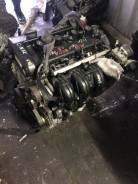 Двигатель QQDB 1,8 бензин на Ford Focus 2