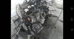 Двигатель Хонда J35