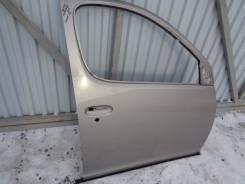 Дверь передняя правая (голая) Color 1D2