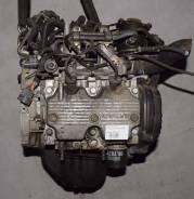 Двигатель контрактный Subaru EJ18 EJ18J на Impreza GF5 GF6