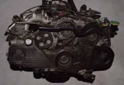 Двигатель Subaru EJ202 на Subaru Legacy BH5 BE5 c EGR