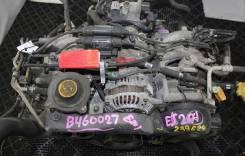 Двигатель Subaru EJ201 на Forester SF5