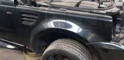 Крыло переднее правое Range Rover Sport L320