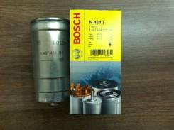 Топливный фильтр Kia Sorento D4CB 1457434310 Bosch