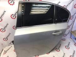 Дверь Bmw 530I 2003 E60 M54B30, задняя левая