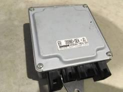 Блок управления рулевой рейкой Honda Accord 2006 CL7 K20A