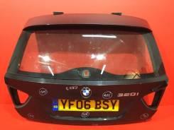 Дверь багажника Bmw 3 Series E90 2005-2013 [41627166105] N46B20