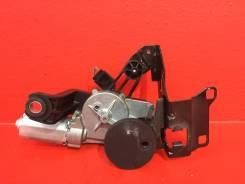 Моторчик стеклоочистителя Bmw 3 Series E90 2005-2013 [61627208602] N46B20, задний