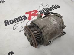 Компрессор кондиционера Honda Accord 2009 [38810RL6G01] 8 CU2 K24A