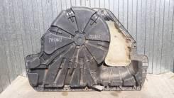 Ниша запасного колеса Renault Megane 2 2002-2009 LM05 K4M