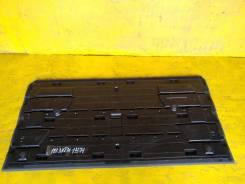 Шторка багажника Nissan X-Trail [13371], задняя