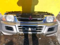 Ноускат Mitsubishi Pajero [26306]