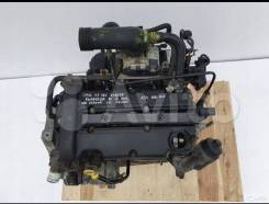 Двигатель Opel Corsa D 2000-2006 1.2 Z12XEP