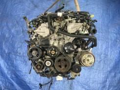 Контрактный ДВС Nissan VQ35 ~240hp Установка Гарантия Отправка