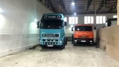 Volvo. FH, 15 000куб. см., 20 000кг., 4x2