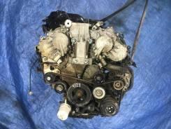 Контрактный ДВС Nissan Murano VQ35. Установка. Гарантия. Отправка