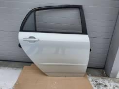 Дверь задняя правая Toyota Corolla Runx