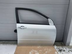 Дверь передняя правая Toyota Corolla Fielder Runx Allex ZZE122