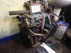 Двигатель Nissan YD22