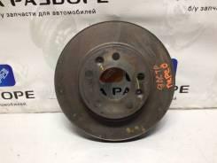 Тормозной диск Renault Duster, передний