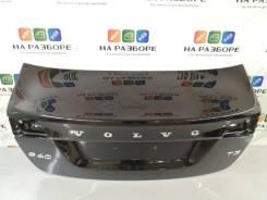 Крышка багажника Volvo S60 2012 [31395582] FS45 B4164T3